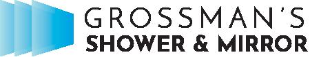 Grossman's Shower and Mirror Logo