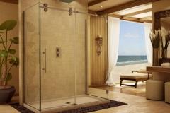 Euroslide Shower Door