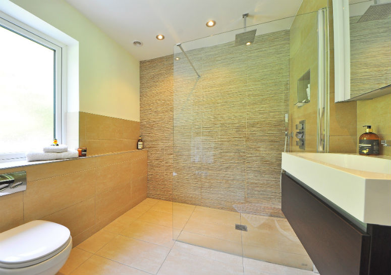 Shower Doors and Enclosure Panel