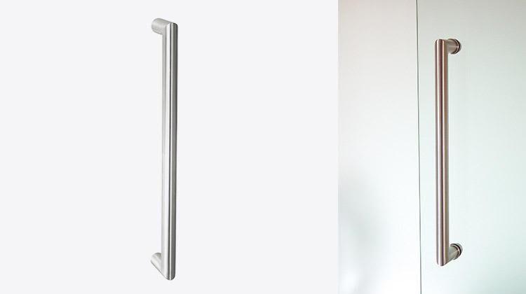 Glass Door Hardware Handle