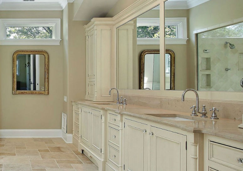 Full Length Large Vanity Mirrors